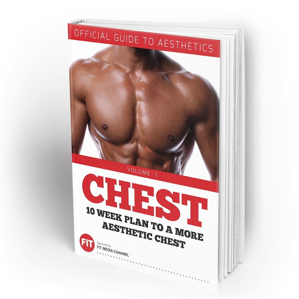 Chest training eBook
