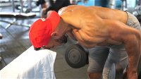 BENT OVER ROW VARIATION SUPPORTED