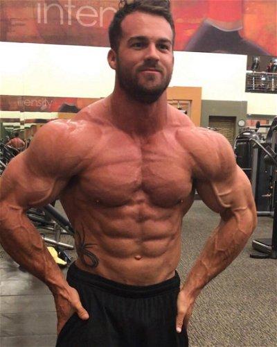 Cody Redmond
