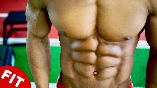 6 Advanced Ab Exercises