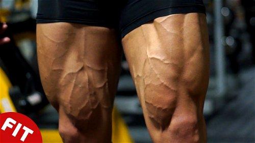 Secret To Great Legs
